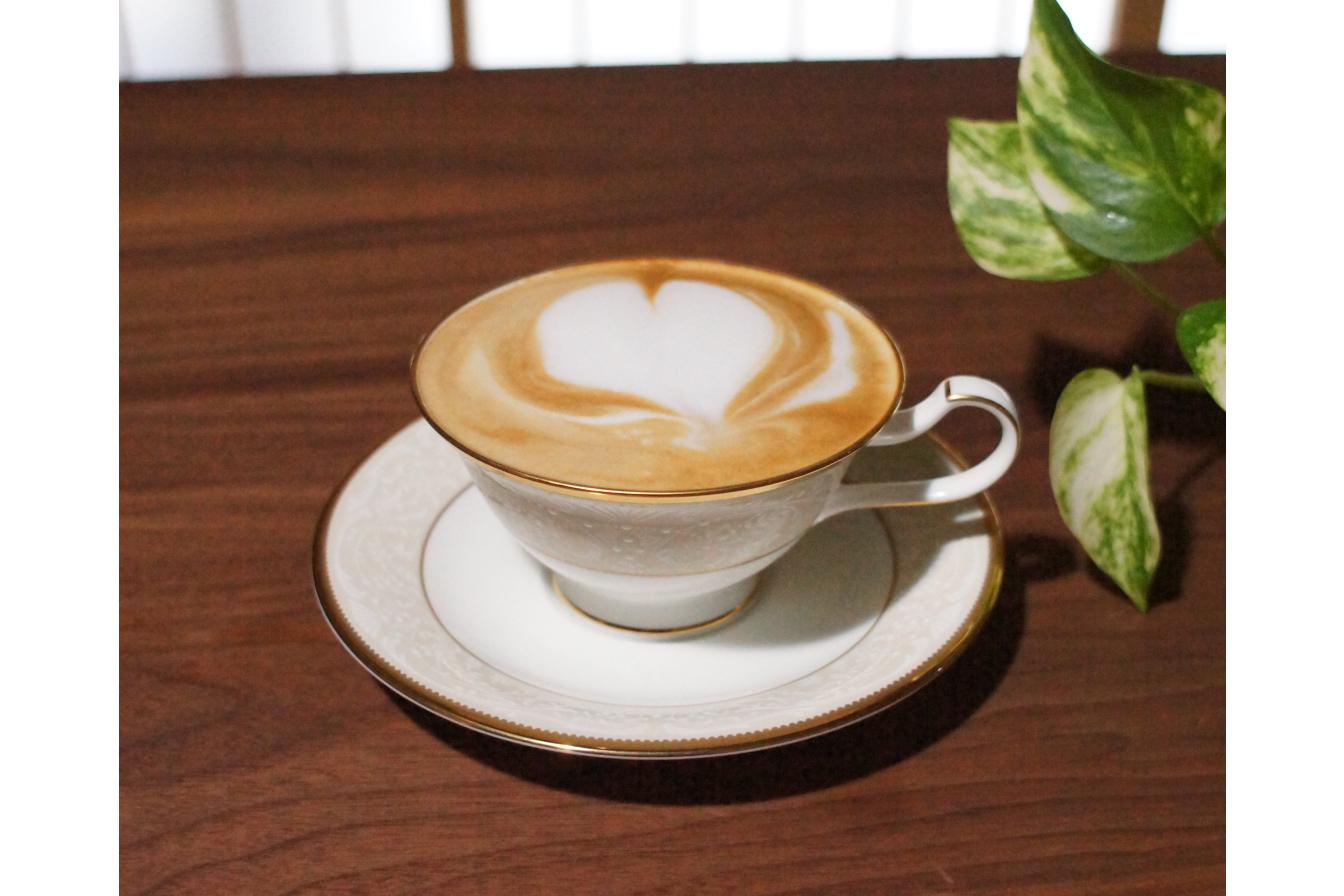 コーヒー カプチーノ